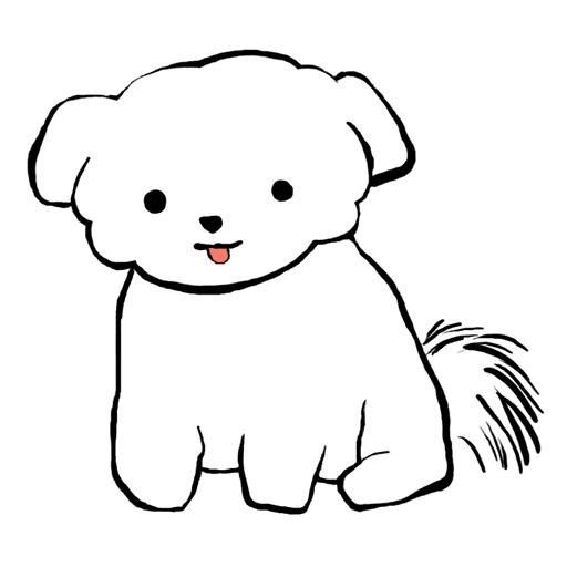 話す絵本 犬のソフィ