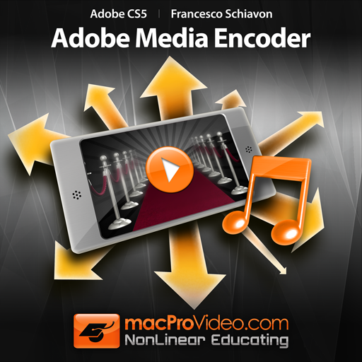 Course For Adobe Media Encoder