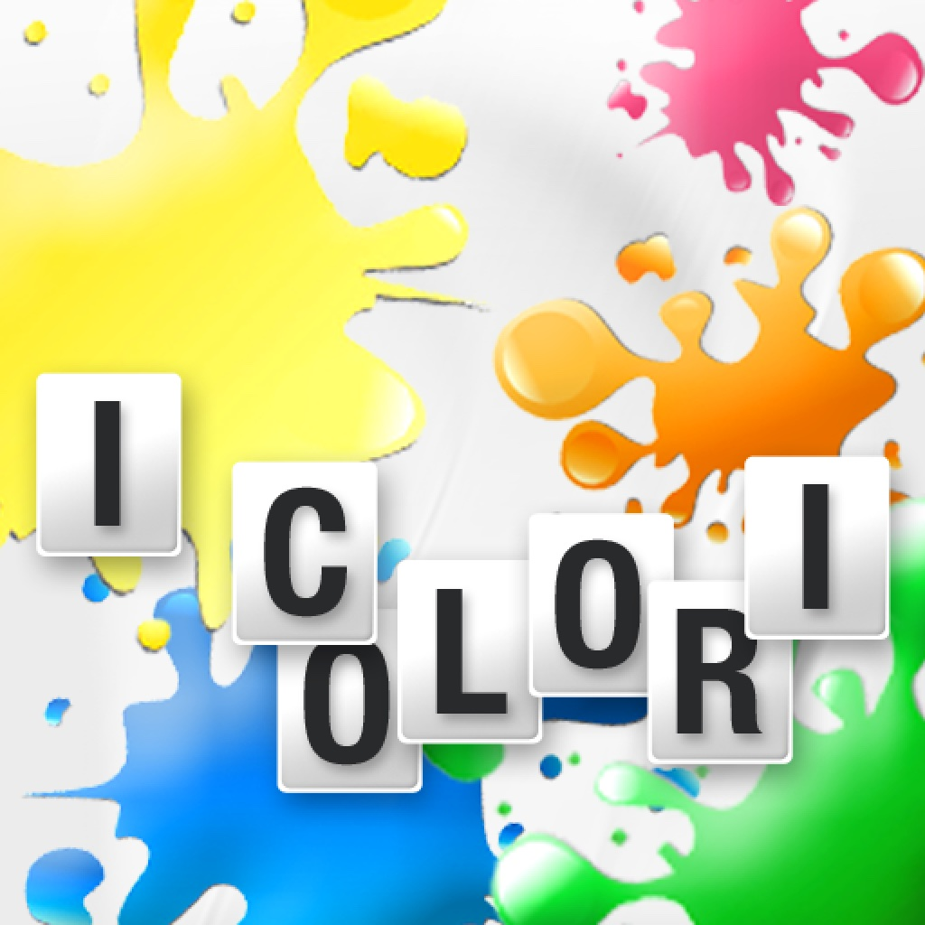 My first italian words: The colors