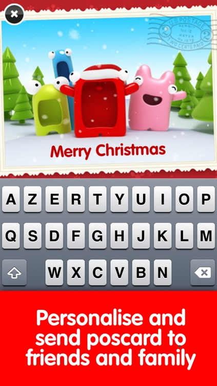 Talking Santa Carl screenshot-3