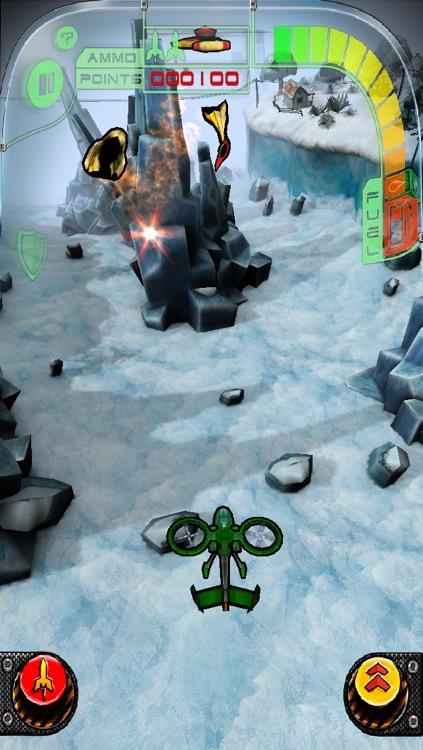 Jet Raiders screenshot-3