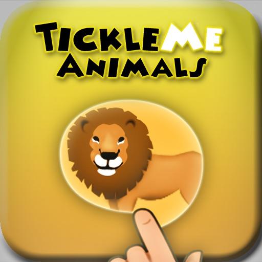 TickleMe Animals