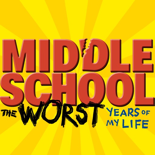middle school the worst years of my life download