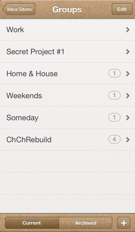 Idea Store screenshot-3