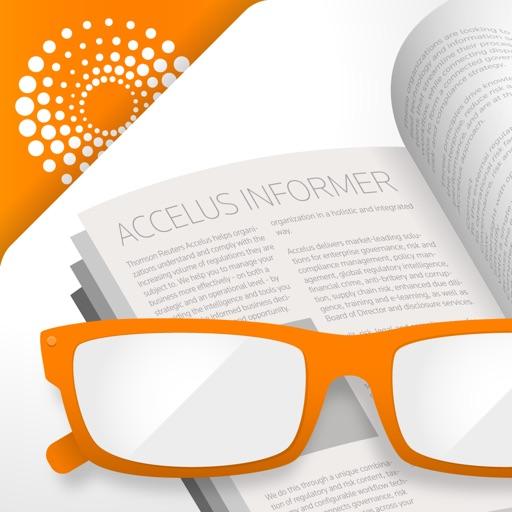 Thomson Reuters Accelus Informer
