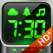 알람시계 HD 프로