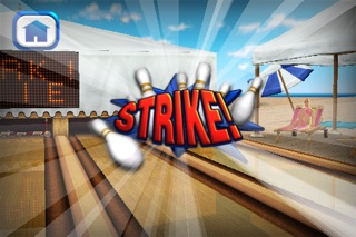 Beach Bowling 3DScreenshot von 3
