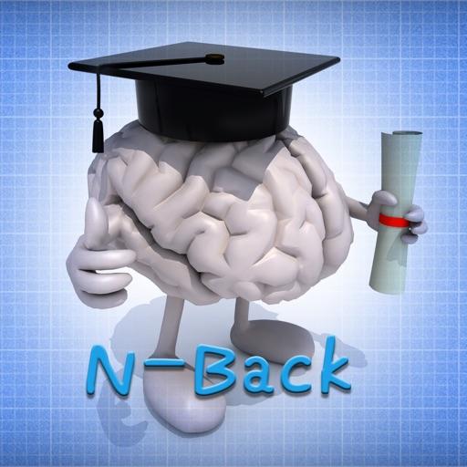 Brain Studio : Dual N-Back Exercise