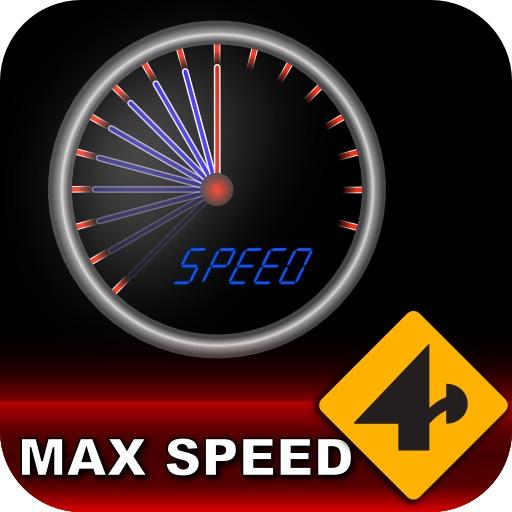 MaxSpeed4D