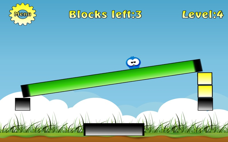 BirdsnBlocks lite Screenshot