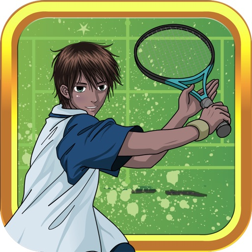 Best Tennis Game icon