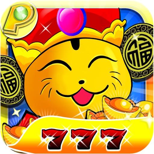 王牌黄金猫 HD icon