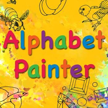 Alphabet Painter