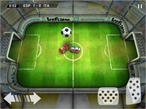 Скачать игру Soccer Rally