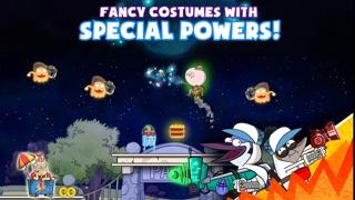 Ghost Toasters phone App screenshot 3