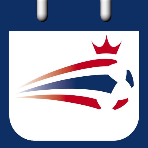 League 1 icon