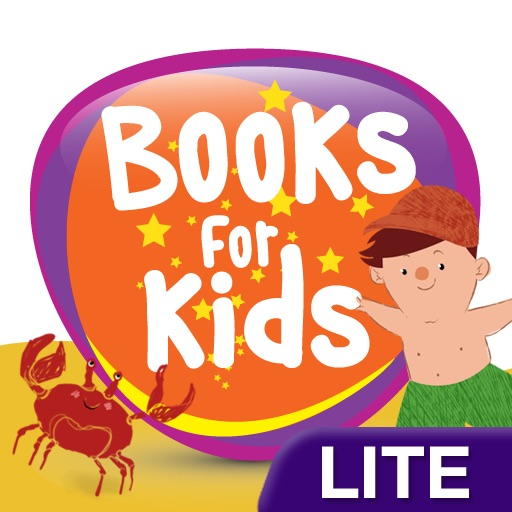 Books for Kids: En la playa Lite