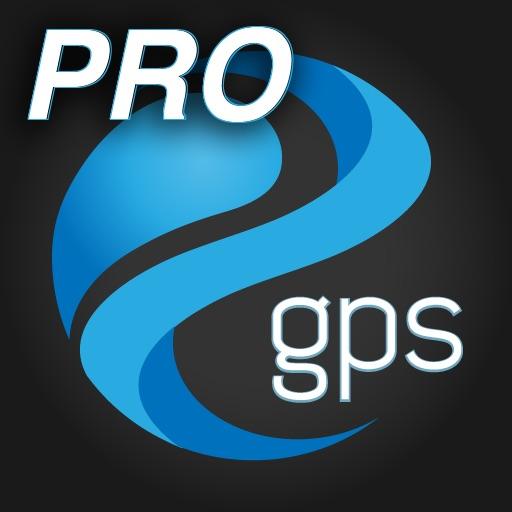 eGPS Lite PRO icon