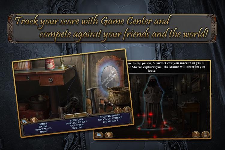 Haunted Manor: Lord of Mirrors (Full) screenshot-4