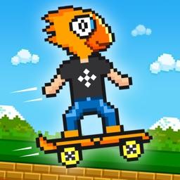 Action Skater: Tiny Hawk