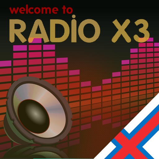 X3 Faroe Islands Radio icon