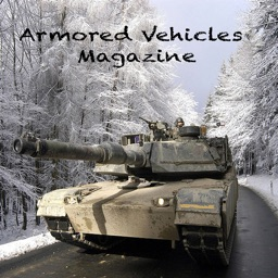 Armored Vehicles Magazine