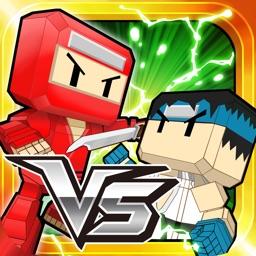 Battle Robots VS!