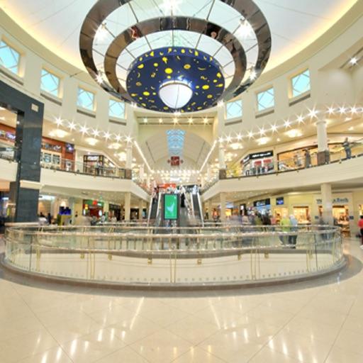 Deira City Centre by Ximarc Studios Inc