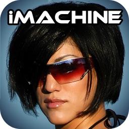 iMachine - the ultimate sound machine collection