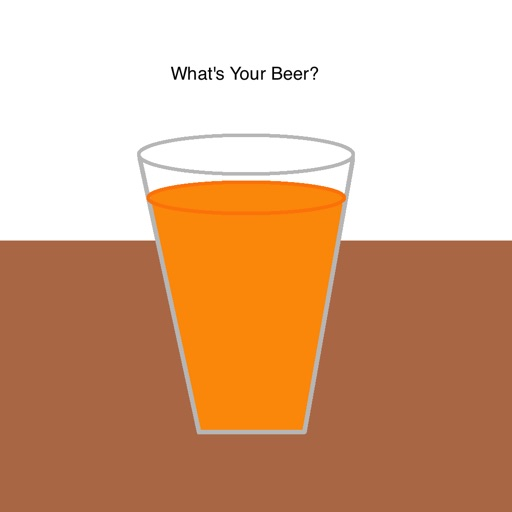 What's Your Beer?