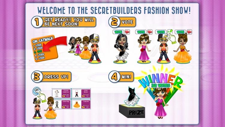 Fashion Superstar: Ultimate Dress Up screenshot-4