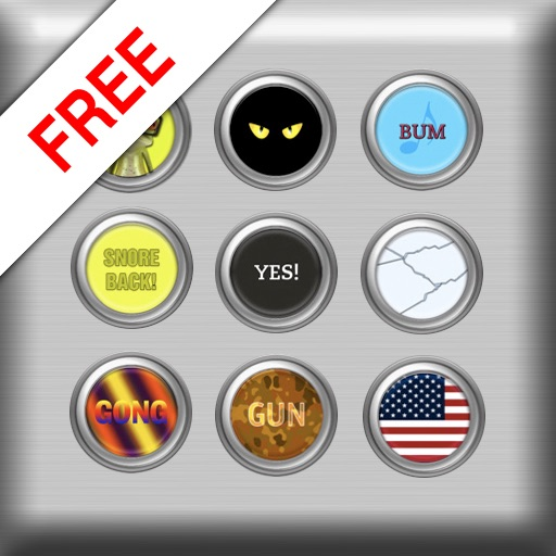 Big Button Soundboard FREE
