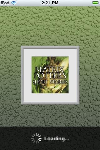 Beatrix Potter's Short Stories