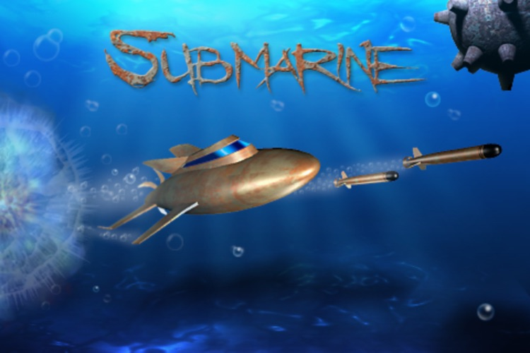 Submarine screenshot-0