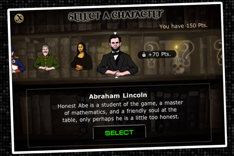 Imagine Poker ~ Texas Hold'em (premium) screenshot-4