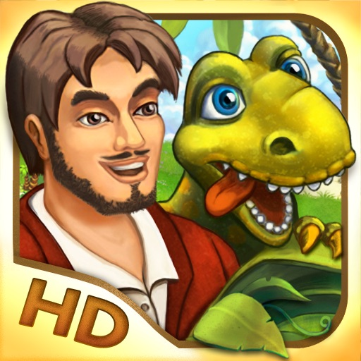 Jack of All Tribes HD Deluxe icon