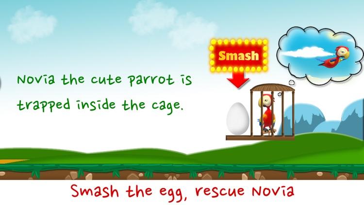 Rescue Novia