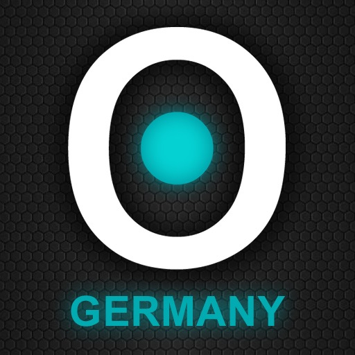Augmented Reality Germany icon