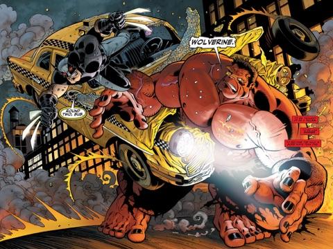 hulk vol 4 hulk vs x force by jeph loeb ian churchill whilce