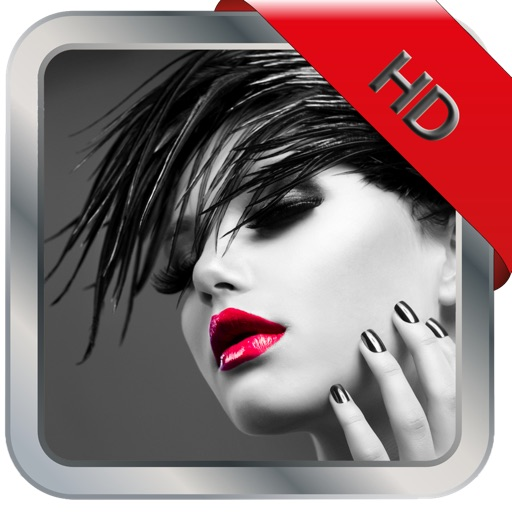 Color Blaze HD - Pimp Your Photo and Picture