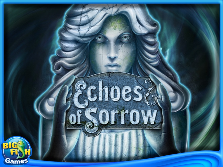 Echoes of Sorrow HD
