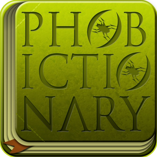 Phobictionary