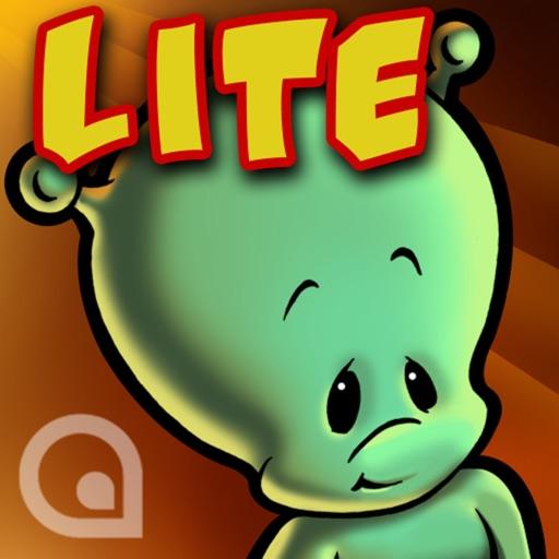 Cozmos Day Off Lite - Childrens Interactive Storybook