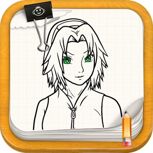 Learn To Draw: Anime Manga Version