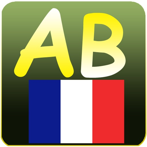 French Typing Class icon