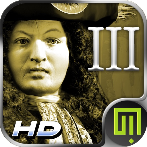 Versailles 2 - Part 3 HD icon