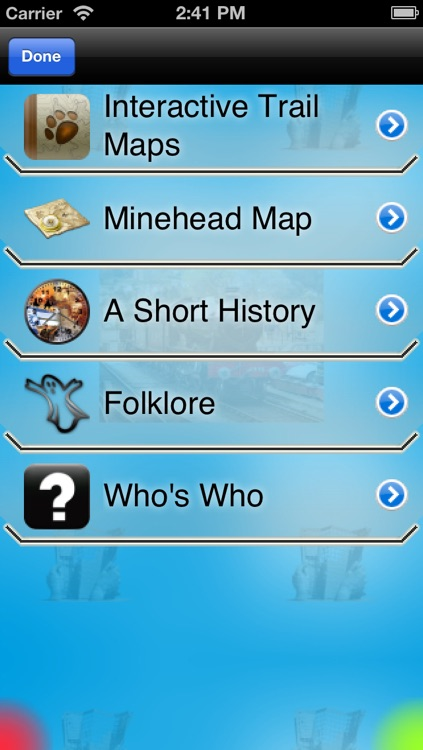 Minehead Town Guide screenshot-3