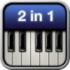 2in1 Piano Reviews
