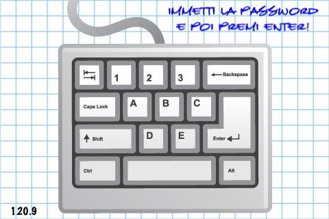 Il Test Del Tontolone screenshot-3