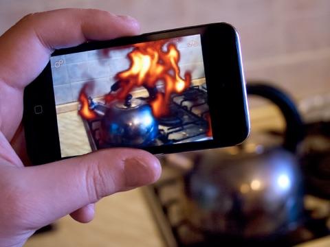 Огонь  ++ Скриншоты8